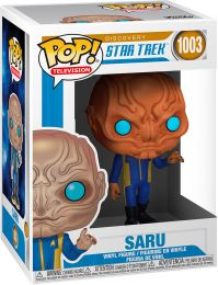 Figurine Funko Pop Star Trek #1003 Saru