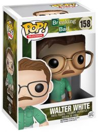 Figurine Funko Pop Breaking Bad #158 Walter White