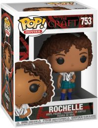 Figurine Funko Pop Dangereuse Alliance #753 Rochelle