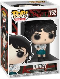 Figurine Funko Pop Dangereuse Alliance #752 Nancy