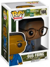 Figurine Funko Pop Breaking Bad #166 Gus Fring