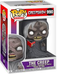 Figurine Funko Pop Creepshow #990 Le monstre