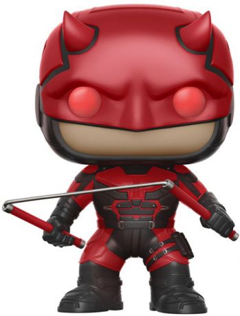Figurine Funko Pop Daredevil [Marvel] #214 Daredevil