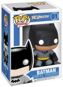 Figurine Funko Pop DC Universe #1 Batman