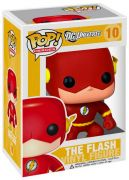 Figurine Funko Pop DC Universe #10 Flash