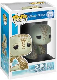 Figurine Funko Pop Le Monde de Nemo [Disney] #75 Crush