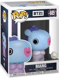 Figurine Funko Pop BT21 #685 Mang