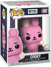 Figurine Funko Pop BT21 #688 Cooky