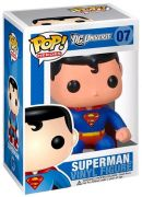 Figurine Funko Pop DC Universe #7 Superman