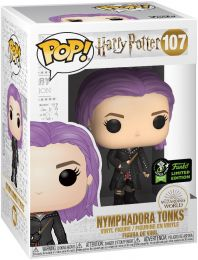 Figurine Funko Pop Harry Potter #107 Nymphandora Tonks