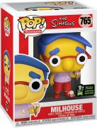 Figurine Pop Les Simpson #765 Milhouse