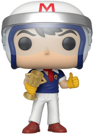 Figurine Funko Pop Speed Racer #754 Speed Racer