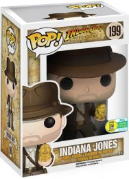 Figurine Funko Pop Indiana Jones #199 Indiana Jones