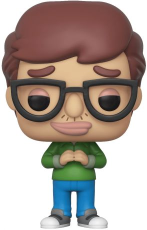 Figurine Funko Pop Big Mouth #682 Andrew