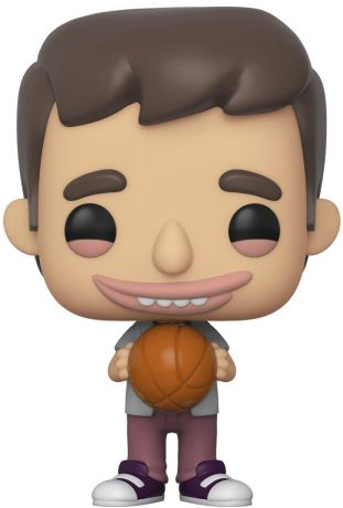 Figurine Funko Pop Big Mouth #683 Nick