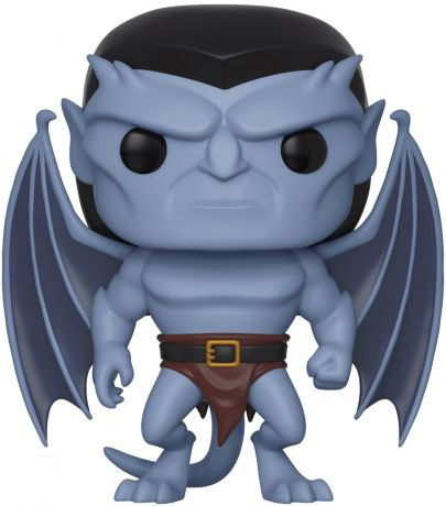 Figurine Funko Pop Gargoyles, les anges de la nuit [Disney] #389 Goliath