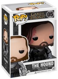 Figurine Funko Pop Game of Thrones #5 Le Limier