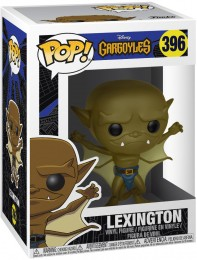 Figurine Funko Pop Gargoyles, les anges de la nuit [Disney] #396 Lexington