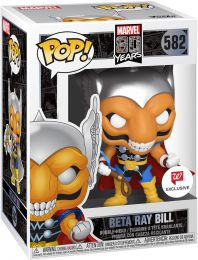 Figurine Funko Pop Marvel 80 ans #582 Beta Ray Bill