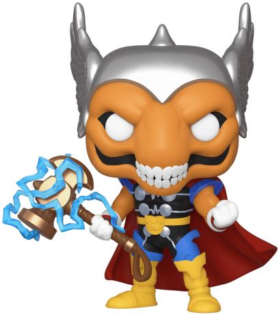 Figurine Funko Pop Marvel Comics #582 Beta Ray Bill