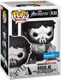 Figurine Funko Pop Avengers Gamerverse [Marvel] #635 Hulk