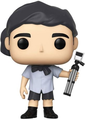 Figurine Funko Pop The Office #1005 Michael Scott