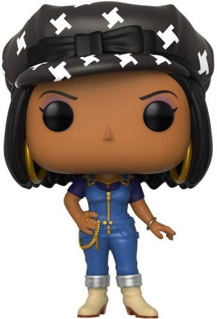 Figurine Funko Pop The Office #1008 Kelly Kapoor