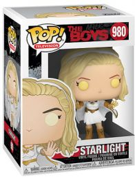 Figurine Funko Pop The Boys #980 Stella