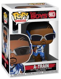 Figurine Funko Pop The Boys #983 A-Train