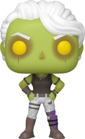Figurine Funko Pop Fortnite #613 Ghoul Trooper