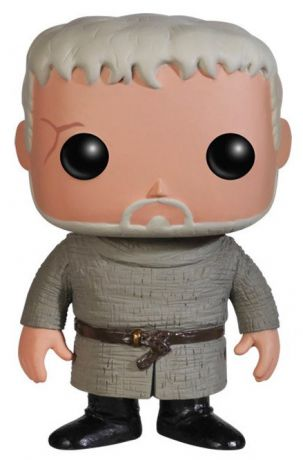Figurine Funko Pop Game of Thrones #15 Hodor