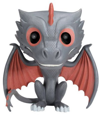 Figurine Funko Pop Game of Thrones #16 Drogon
