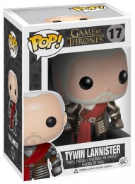 Figurine Funko Pop Game of Thrones 3874 - Tywin Lannister (17) pas chère