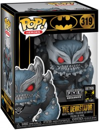 Figurine Funko Pop Batman [DC] #319 The Devastator