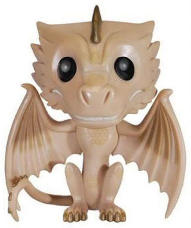 Figurine Funko Pop Game of Thrones #22 Viserion