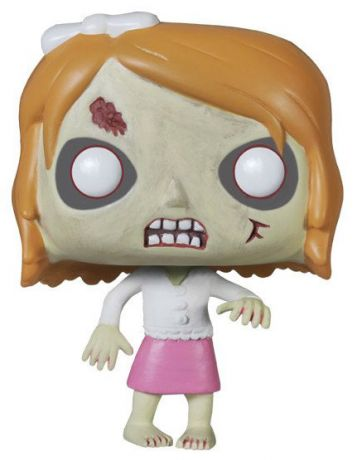 Figurine Funko Pop The Walking Dead #99 Penny
