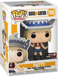 Figurine Funko Pop Soul Eater #780 Patty