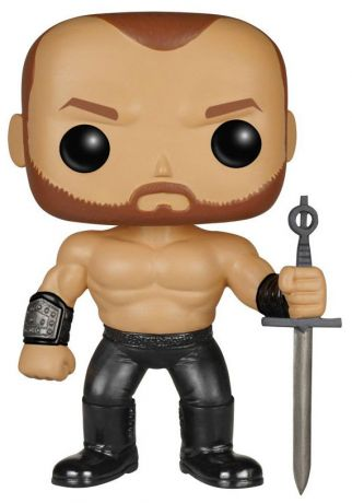 Figurine Funko Pop Game of Thrones #31 La Montagne