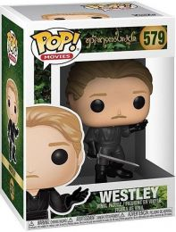 Figurine Funko Pop Princess Bride #579 Westley