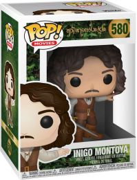 Figurine Funko Pop Princess Bride #580 Inigo Montoya