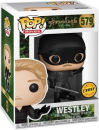 Figurine Funko Pop Princess Bride #579 Westley [Chase]