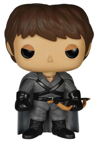 Figurine Funko Pop Game of Thrones #37 Ramsay Bolton
