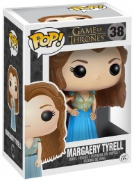 Figurine Funko Pop Game of Thrones 7405 - Margaery Tyrell (38) pas chère