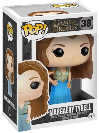 Figurine Funko Pop Game of Thrones #38 Margaery Tyrell