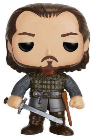 Figurine Funko Pop Game of Thrones #39 Bronn