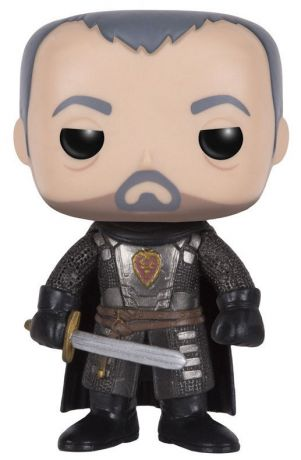 Figurine Funko Pop Game of Thrones #41 Stannis Baratheon