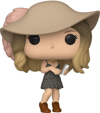 Figurine Funko Pop Bienvenue à Schitt's Creek #976 Alexis Rose