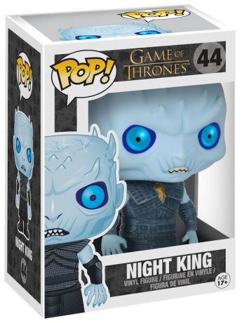 Figurine Funko Pop Game of Thrones #44 Roi de la Nuit