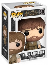 Figurine Funko Pop Game of Thrones 12216 - Tyrion Lannister (50) pas chère