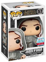 Figurine Funko Pop Game of Thrones 15186 - Jaqen H'ghar (57) pas chère